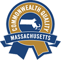 Use the CQP label to recognize Massachusetts businesses that promote sustainability, quality, and safety in their practices.